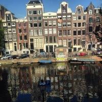 אמסטרדם שלי - 'לגזור ולשמור' - המלצות חדשות 2015