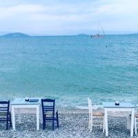 החופשה היוונית שלי.