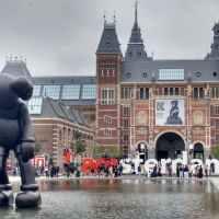 אמסטרדם זום אין - המלצות לשנה החדשה 2015
