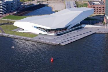 nederlands-filmmuseum