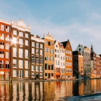 סיכום תקופה בהולנד - חוזרים לארץ